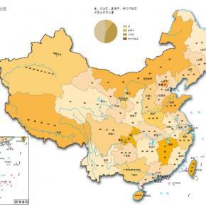 """中国的行政区划""""省""""最早是什么时候建立的?"""