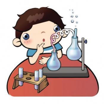 初三年级化学期中备考知识点(鲁教版)